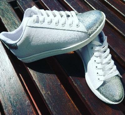 zapatillas mujer a la moda